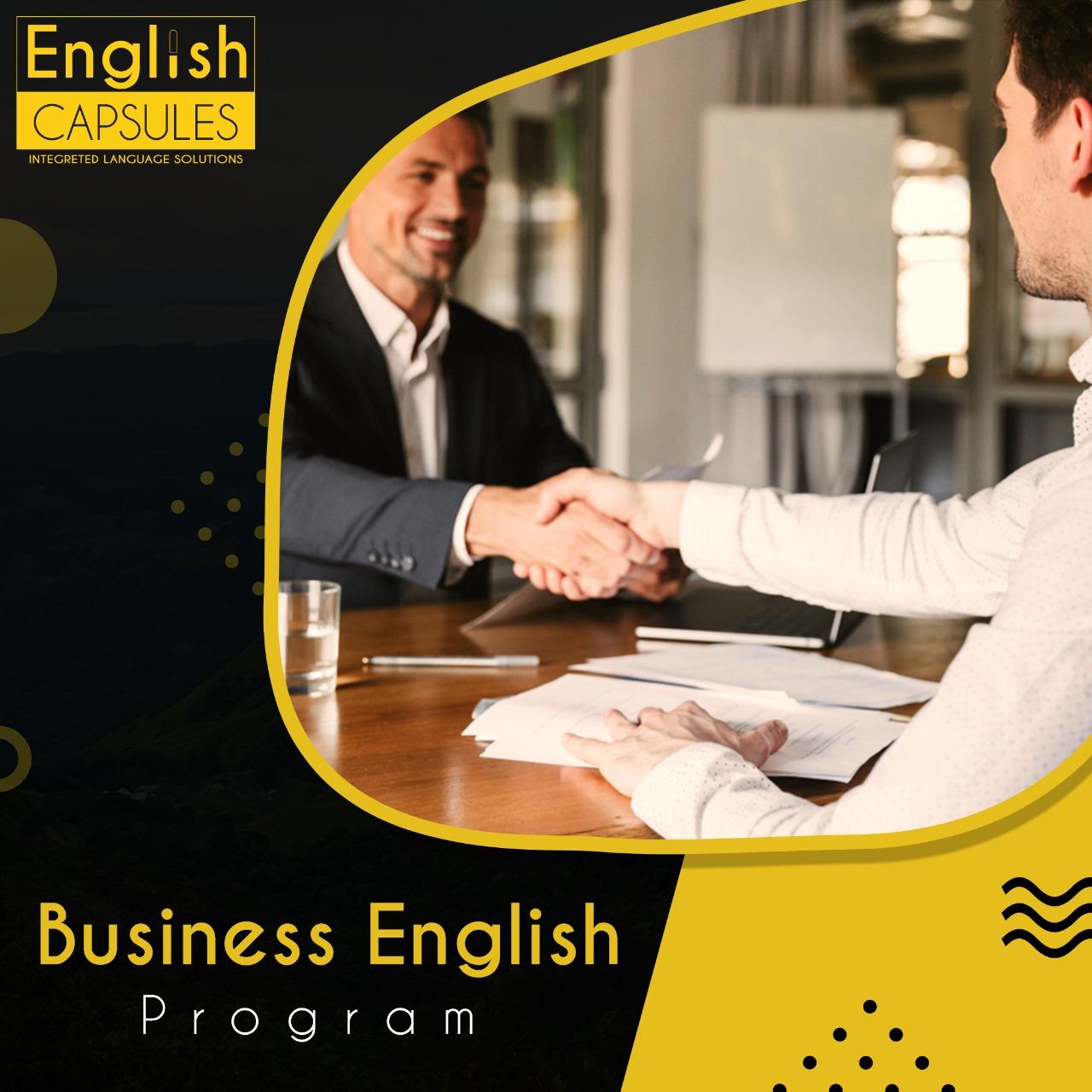 Business English Program