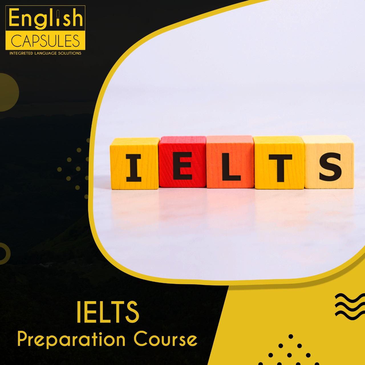 Pre-IELTS Course