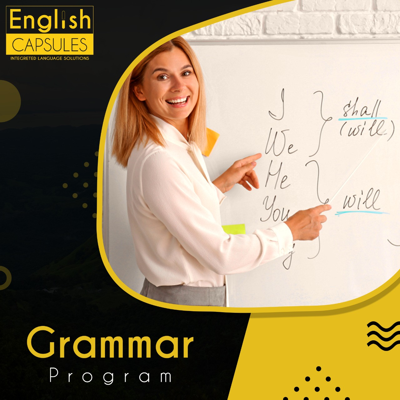 Grammar Program