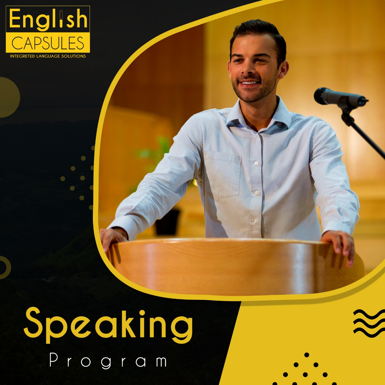 Speaking Program - Level 4 ( A2 )